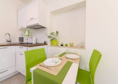 Sea Pearl Studio Apartment Olive 04